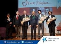 Küçükçekmece Belediyesi Aşk Kalbe Düşünce Programı